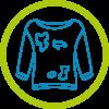 Pranie odzieży roboczej