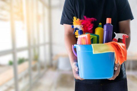 Przedświąteczne porządki – przygotuj dom z Neopralnia